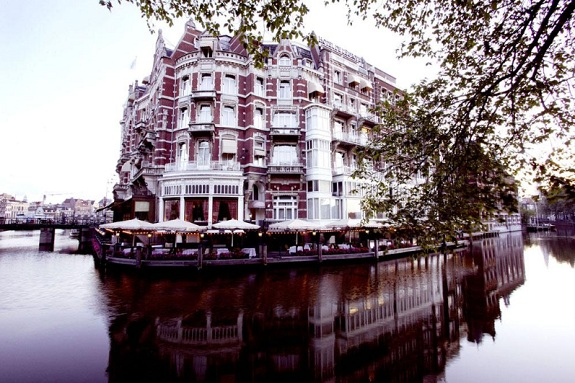 Amsterdam More Than Just Canals Ron Phillips Travel