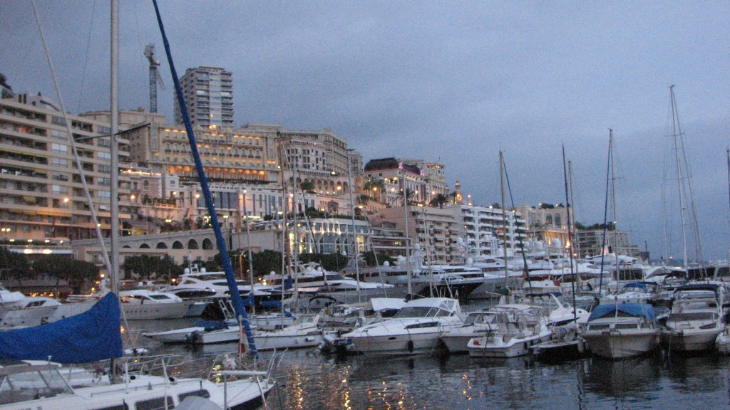 marina Monte Carlo